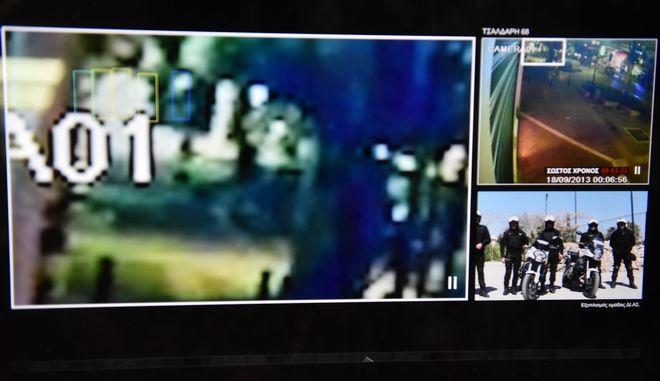 Νέα ντοκουμέντα: Καρέ καρέ η δολοφονία Φύσσα - Ερωτηματικά για τη στάση της ΔΙΑΣ