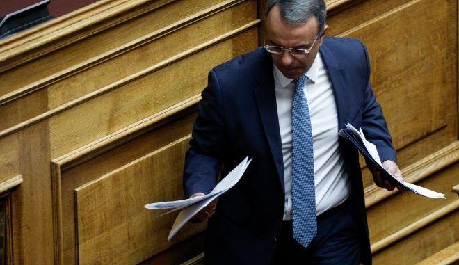Συναινέσεις στην οικονομία θα αναζητήσει η κυβέρνηση – Καταθέστε το σχέδιο Πισσαρίδη λέει ο ΣΥΡΙΖΑ