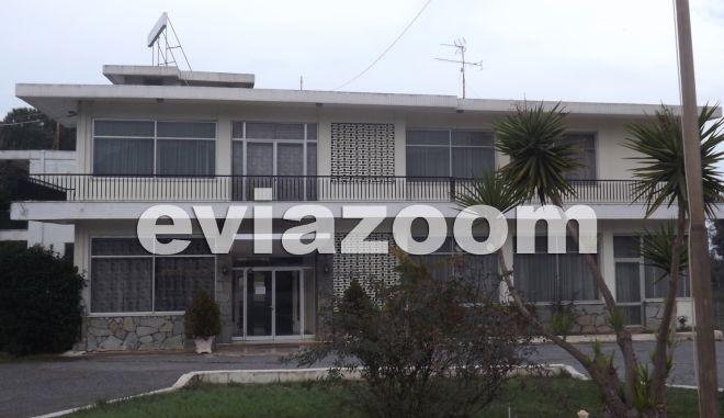 Εύβοια: Ιδιοκτήτης ξενοδοχείου βούτηξε στο κενό