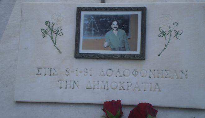 Γιος Τεμπονέρα: Ο Κουτρουμάνος καταδίκασε τον Καλαμπόκα. Καμία σχέση με τον Μητσοτάκη