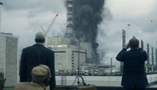 Chernobyl: Έρχεται η μίνι σειρά για το χειρότερο πυρηνικό δυστύχημα στην ιστορία