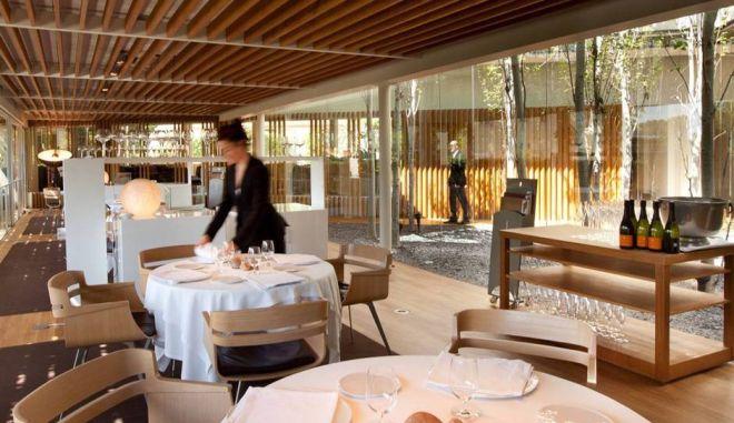 Το El Celler de Can Roca είναι το καλύτερο εστιατόριο στον κόσμο για το 2015. Όλη η λίστα με τα τοπ 50