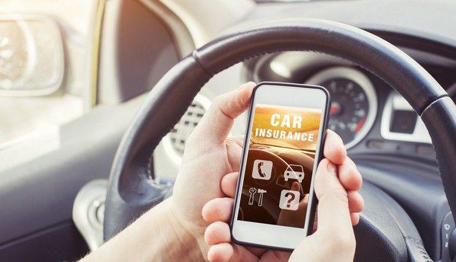 Ψηφιακές καινοτομίες στην ασφάλιση
