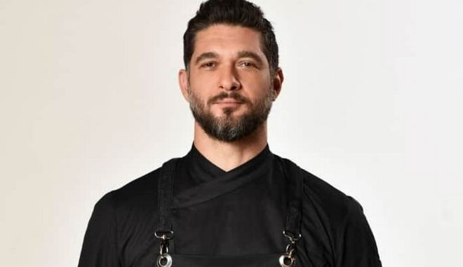 MasterChef: Όταν ο Πάνος Ιωαννίδης ήταν διαγωνιζόμενος στο Top Chef
