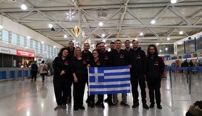 Huawei Seeds for the Future: Αποστολή με 11 Έλληνες φοιτητές στην Κίνα