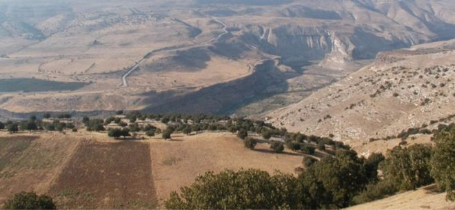 H μάχη του Γιαρμούκ: Βυζαντινοί, Άραβες, οι γυναίκες και ο άνεμος Σιμούν