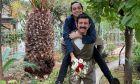 Μιχάλης Οικονόμου - Γιώργος Μακρής: Παντρεύτηκαν οι δύο ηθοποιοί