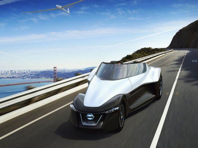 Με αιχμή του δόρατος το GT-R Nismo η Nissan στη Γενεύη