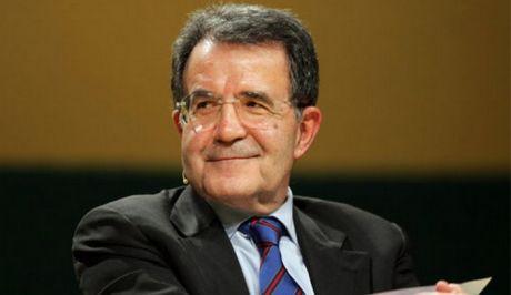 Αδιέξοδο στην Ιταλία: Ο Πρόντι απέσυρε την υποψηφιότητα του...