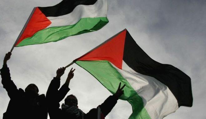 Ιστορικό ψήφισμα: Η Παλαιστινιακή σημαία θα κυματίζει στην έδρα των Ηνωμένων Εθνών