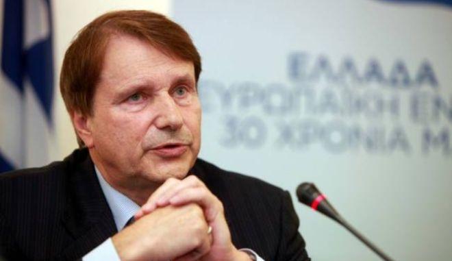 Ράιχενμπαχ: Θετικές ενδείξεις για την αύξηση της ρευστότητας στην αγορά