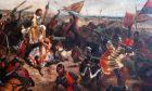 Μηχανή του Χρόνου: Το ακαταμάχητο όπλο των Φράγκων κατά των Αράβων