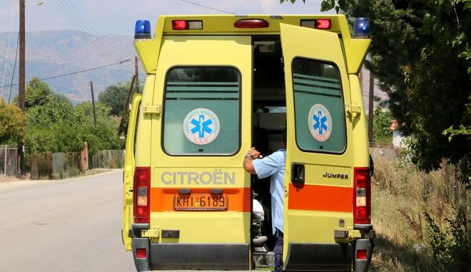 (φωτογραφίες & βίντεο  http://youtu.be/JenwrJ7rp6A  eurokinissi-Bασίλης Παπαδόπουλος).ΑΡΓΟΣ-Τροχαίο ατύχημα με τρεις ελαφρά τραυματίες ,σημειώθηκε το Σάββατο 26 Ιουλίου 2014 το μεσημέρι ,στο δρόμο Άργους-Ν. Κίου μετά από σύγκρουση δύο οχημάτων ,οι τραυματίες μεταφέρθηκαν από το ΕΚΑΒ στο νοσοκομείο Ναυπλίου.(φωτογραφίες & βίντεο  http://youtu.be/JenwrJ7rp6A  eurokinissi-Bασίλης Παπαδόπουλος)