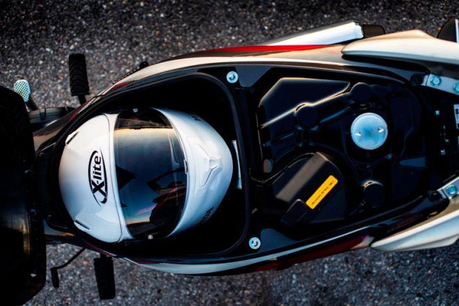 Supra-X 125 Helmin. Το νέο παπί της Honda με τιμή 2.390 ευρώ