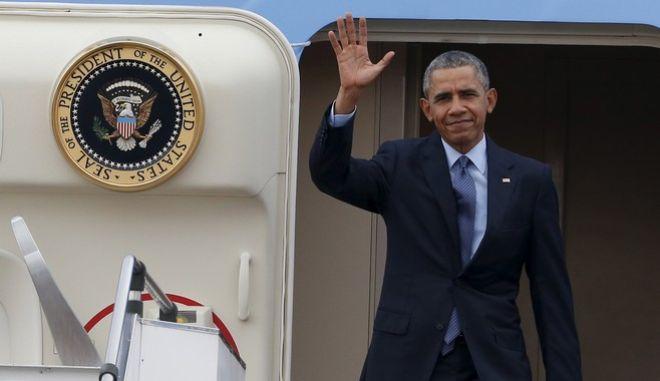 Άμεση διευθέτηση του χρέους θα ζητήσει ο Ομπάμα