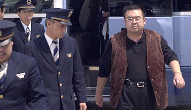 Φόνος Κιμ Γιονγκ Ναμ: Αναζητείται Βορειοκορεάτης διπλωμάτης
