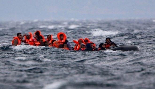Νέα τραγωδία στο Αιγαίο. Πέντε νεκροί μετανάστες στα ανοικτά των δυτικών τουρκικών ακτών
