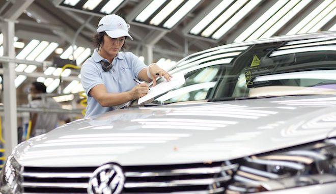 Μπορεί να σωθεί η Volkswagen;