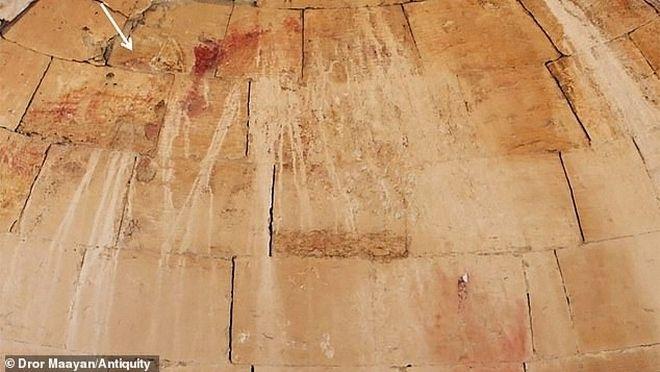 Ανακάλυψαν πορτραίτο του Ιησού ηλικίας 1.500 χρόνων