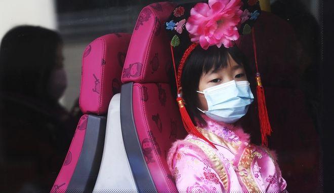 Νέος κοροναϊός, ανησυχία στην Κίνα