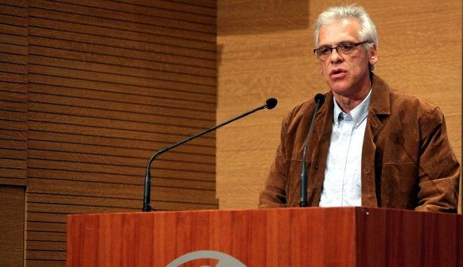 'Καθυστέρηση πληρωμών τώρα και σύγκρουση με τους δανειστές' προτείνει ο Γιάννης Μηλιός