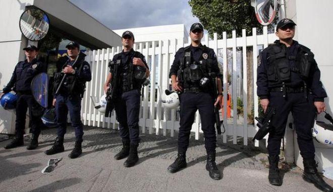 Τουρκία: Η κυβέρνηση έχει αποτρέψει 85 'περιστατικά' τρομοκρατίας