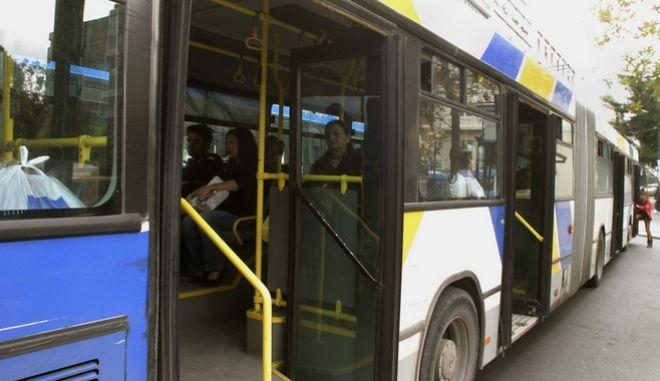 Αστικό Λεωφορείο του ΟΑΣΑ