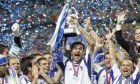 Euro 2004: Σαν σήμερα η Εθνική έφτασε στην κορυφή της Ευρώπης