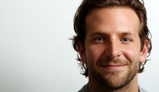 Ο ηθοποιός Bradley Cooper