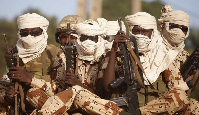 Μπόκο Χαράμ: Ο πόλεμος μόλις ξεκίνησε