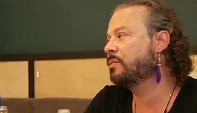 Ο Χρήστος Δάντης σε συνέντευξή του στο πρωινό του ΑΝΤ1