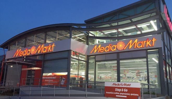 Media Markt: Δεν φεύγουμε από την Ελλάδα