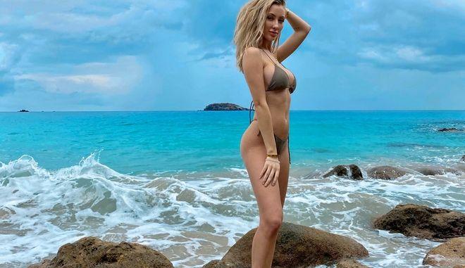 Η Kaylen Ward κάνει πορνό για φιλανθρωπικούς σκοπούς