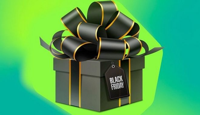 Black Friday και Cyber Monday: Συμβουλές για ασφαλείς αγορές