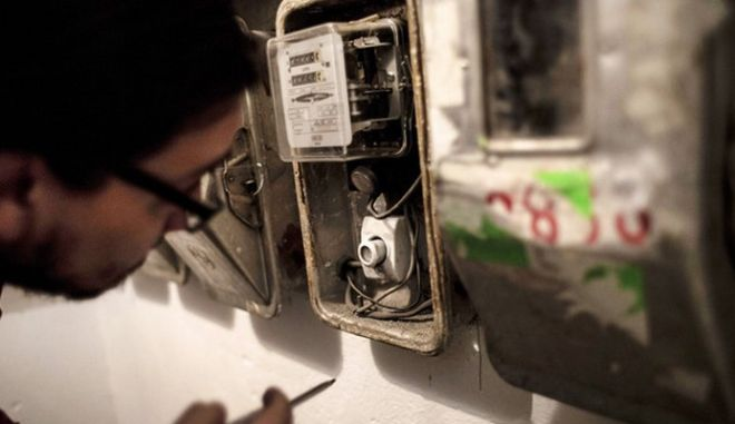 Εκατοντάδες διακοπές ηλεκτροδότησης σε περιοχές με ευπαθείς ομάδες στην Κ. Μακεδονία