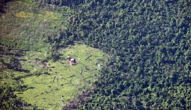 Τροπικά δάση στην Νικαράγουα