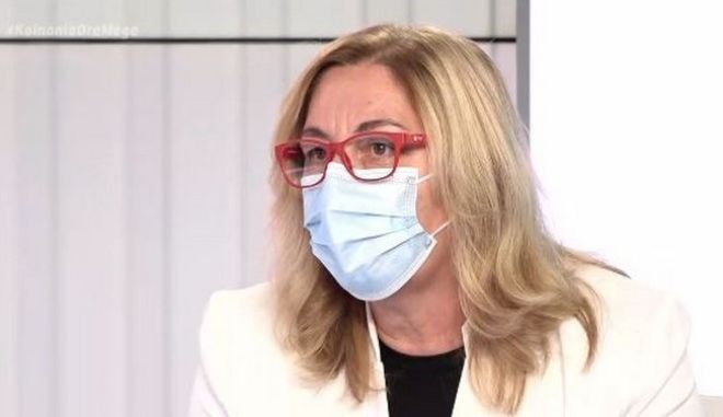 """Νοσηλεύτρια στο Σωτηρία: """"Πλέον όσοι μπαίνουν στις ΜΕΘ δεν βγαίνουν"""""""
