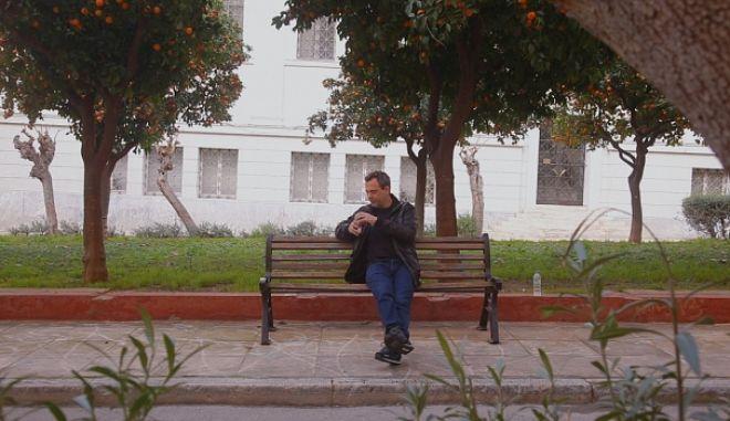 Ο Ντένης Ηλιάδης μιλάει στην κάμερα του Flix για το «+1»