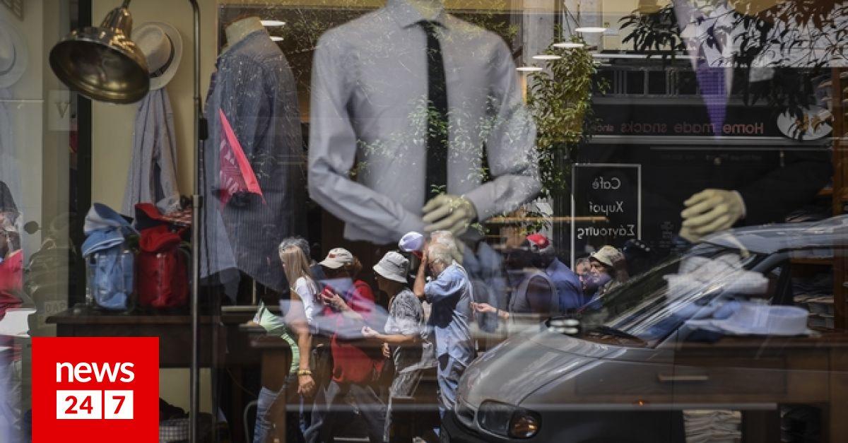Ανοικτά καταστήματα λιανικής και κομμωτήρια ακόμη και στο lockdown