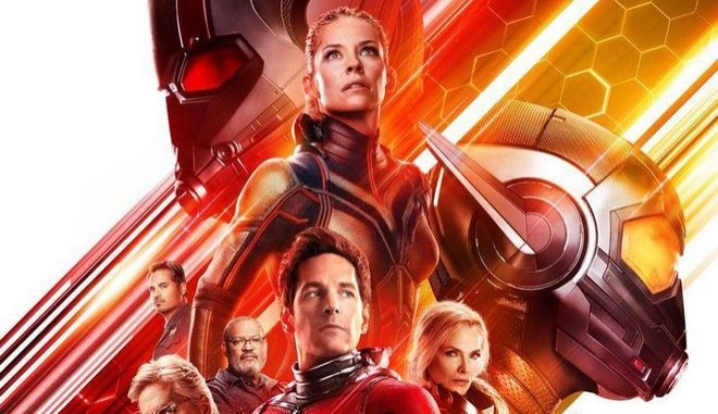 """Ant-man and the Wasp: Νέο τρέιλερ για τους ήρωες που """"γλίτωσαν"""" από το Infinity War"""