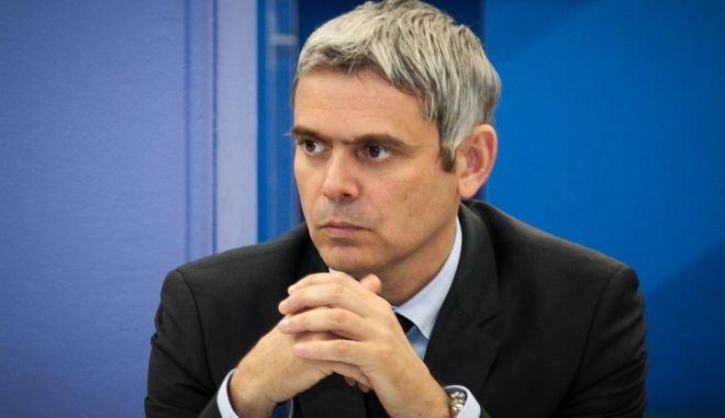 Ο Βουλευτής της ΝΔ Κώστας Καραγκούνης
