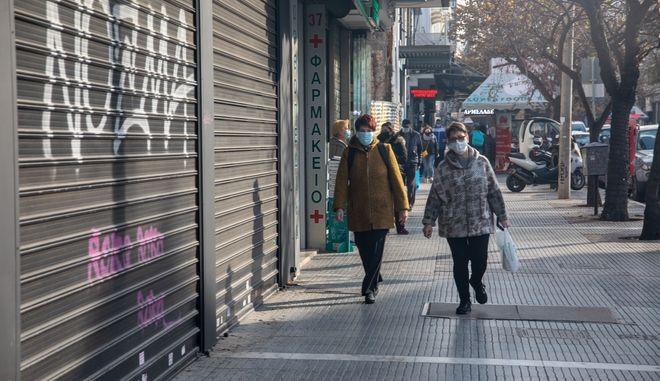 Λιανεμπόριο: Οργή σε Θεσσαλονίκη, Αχαϊα και Κοζάνη - Ετοιμάζουν κινητοποιήσεις