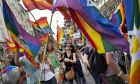 LGBTQI Pride, στην Δανία