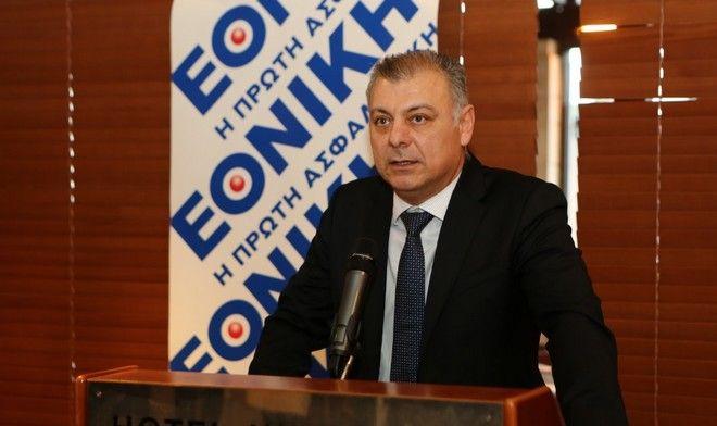Παρουσιάστηκε η συνεργασία της Εθνικής Ασφαλιστικής με τον Όμιλο Affidea