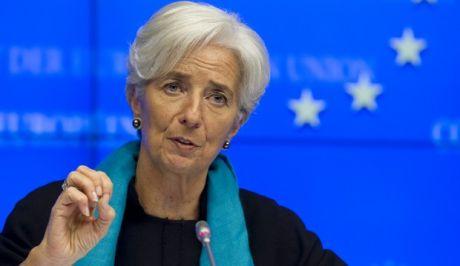 Το ΔΝΤ ενέκρινε τη δόση των 3,41 δισ. ευρώ προς την Ελλάδα