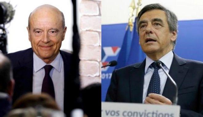 Γαλλία: Οι θέσεις των δύο υποψηφίων στις προκριματικές εκλογές της δεξιάς