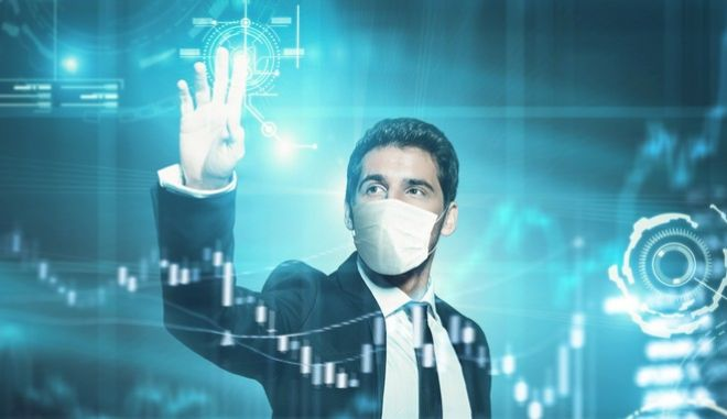"""Ο κόσμος της τεχνολογίας έλαμψε στο """"σκοτεινό"""" 2020"""