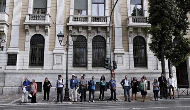 Στην ανεργία το 36% όσων αποφοίτησαν από το 2011 μέχρι σήμερα