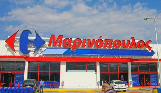 Μαρινόπουλος: Τέλος εποχής. Κλειστά την Τρίτη τα καταστήματα