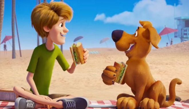 Διαθέσιμη online η πρώτη animation ταινία για τον Scooby Doo